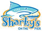 SharkysOnThePier